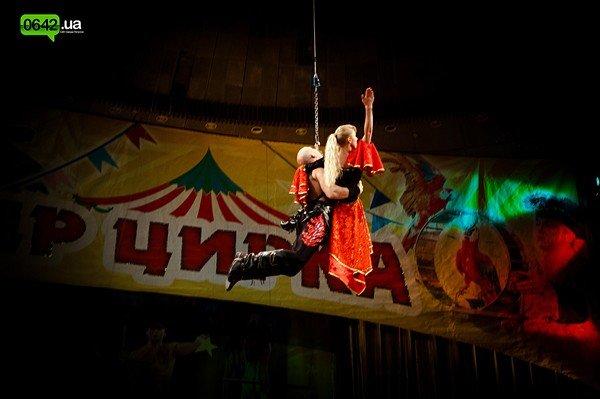 С 9-го марта луганских зрителей приглашают на новую программу «Мир Цирка» (ФОТО), фото-12