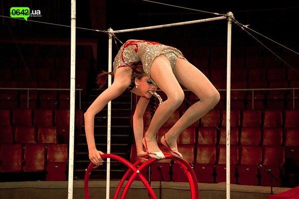 С 9-го марта луганских зрителей приглашают на новую программу «Мир Цирка» (ФОТО), фото-3