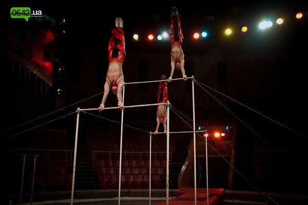 С 9-го марта луганских зрителей приглашают на новую программу «Мир Цирка» (ФОТО), фото-4
