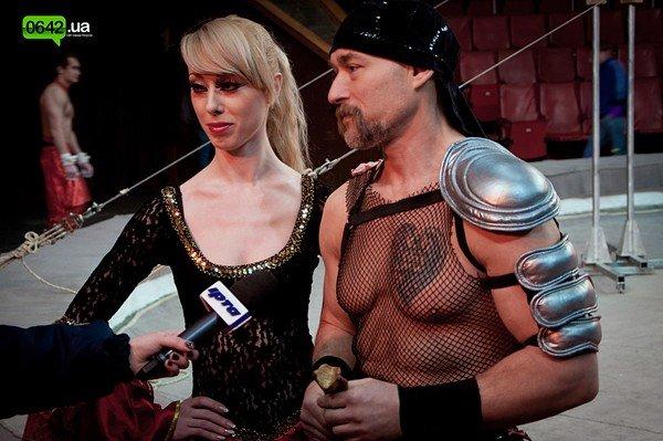 С 9-го марта луганских зрителей приглашают на новую программу «Мир Цирка» (ФОТО), фото-5