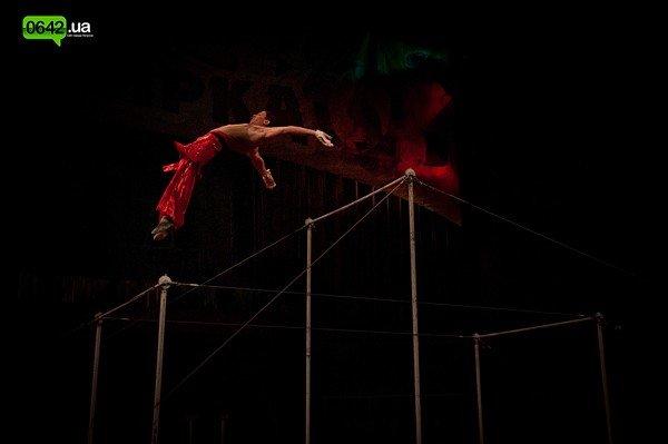 С 9-го марта луганских зрителей приглашают на новую программу «Мир Цирка» (ФОТО), фото-7