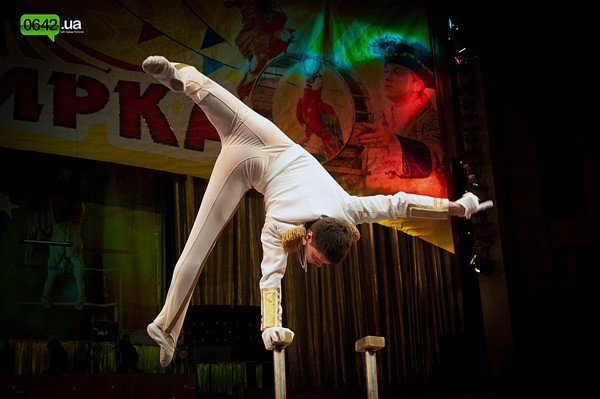 С 9-го марта луганских зрителей приглашают на новую программу «Мир Цирка» (ФОТО), фото-8