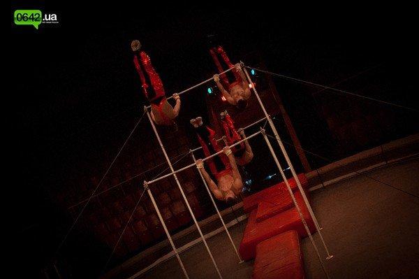 С 9-го марта луганских зрителей приглашают на новую программу «Мир Цирка» (ФОТО), фото-9