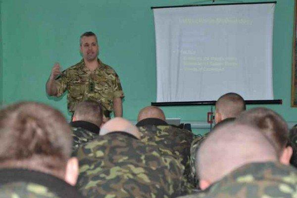 Крымских морпехов научат распознавать и обезвреживать террористов-смертников (фото), фото-1
