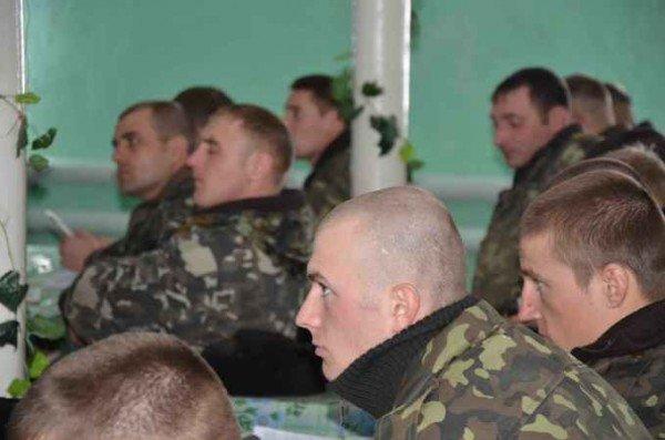 Крымских морпехов научат распознавать и обезвреживать террористов-смертников (фото), фото-2