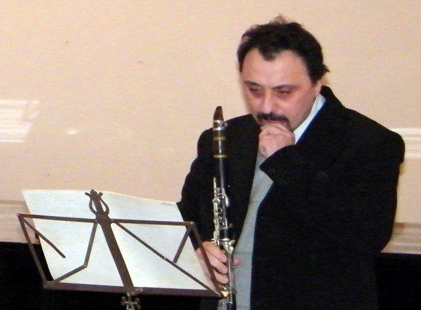 Музыкальная школа №1 преподнесла горловским  любителям классической музыки весенний подарок, фото-2