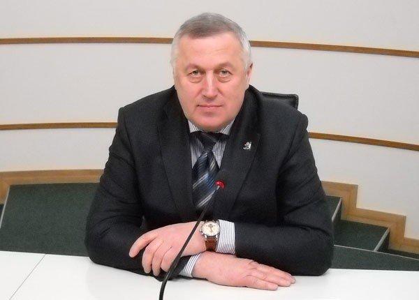 Александр Нечипоренко: У нас ведется работа по подготовке к Евро-2012 не хуже, чем в Польше (фото), фото-1