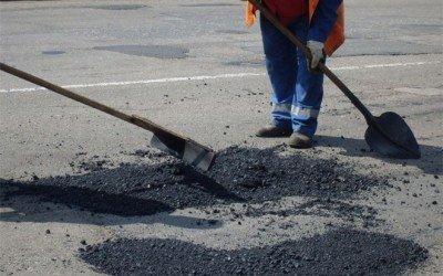У Львові підлатають дороги після зими, фото-1