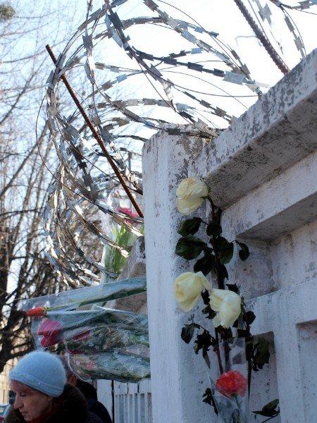 Цветы и торт к Тимошенко 8 марта не попали (фоторепортаж), фото-8