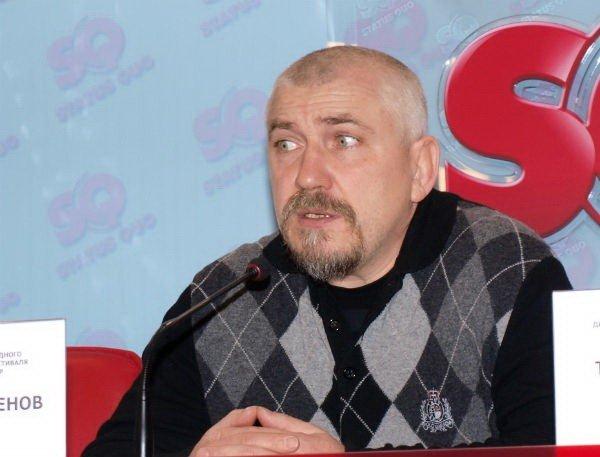 В Харькове стартовал V Международный правозащитный кинофестиваль «Ступени» (фото), фото-1