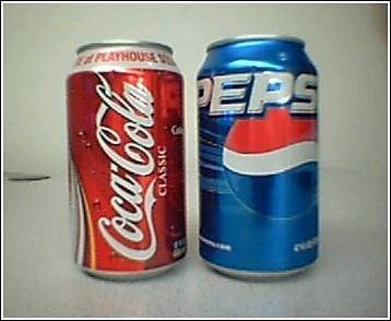 Coca Cola и Pepsi исключат из состава канцерогены, вызывающие рак, фото-1
