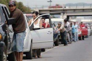 Кто зарабатывает на дорогом бензине?, фото-1