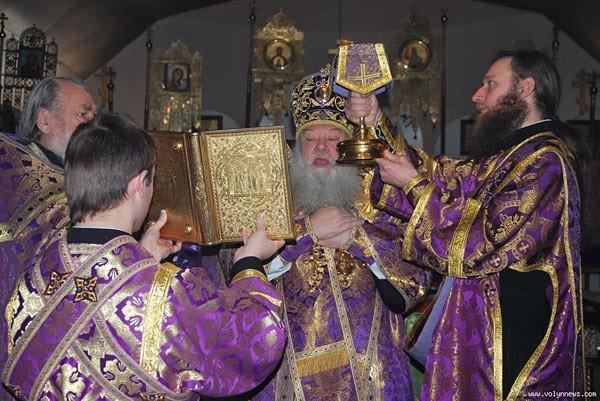 У Луцьку молилися за допомогою сурдоперекладача (ФОТО), фото-7
