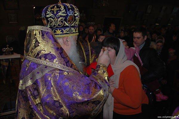 У Луцьку молилися за допомогою сурдоперекладача (ФОТО), фото-8