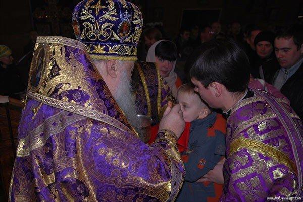 У Луцьку молилися за допомогою сурдоперекладача (ФОТО), фото-9