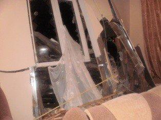 На Львівщині 18-річний водій збив пішохода, а згодом протаранив будинок джипом, фото-4