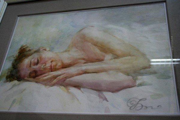 Молодые художники открыли симферопольцам внутренний мир женщины (фото), фото-6