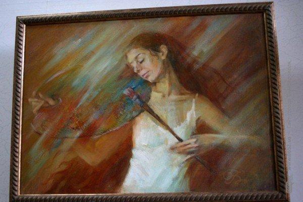 Молодые художники открыли симферопольцам внутренний мир женщины (фото), фото-8