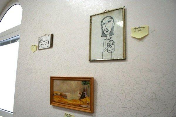Молодые художники открыли симферопольцам внутренний мир женщины (фото), фото-9