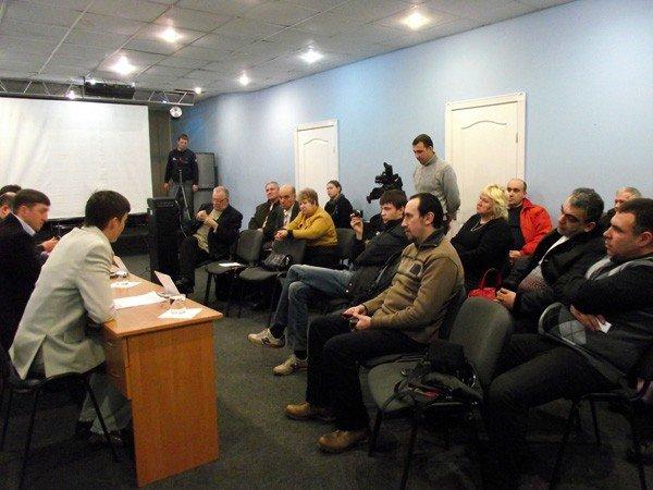 Горловская оппозиция: общественному совету быть, а вот признаки коррупции во власти будут пресекаться, фото-2