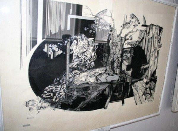 В Симферополе можно посмотреть «Весеннюю выставку» (фото), фото-1