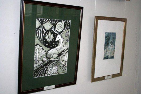 В Симферополе можно посмотреть «Весеннюю выставку» (фото), фото-2