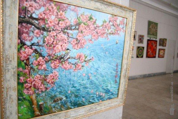 В Симферополе можно посмотреть «Весеннюю выставку» (фото), фото-6