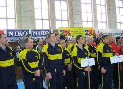 У Львові ветерани змагатимуться у волейбол за кубок пам'яті, фото-2