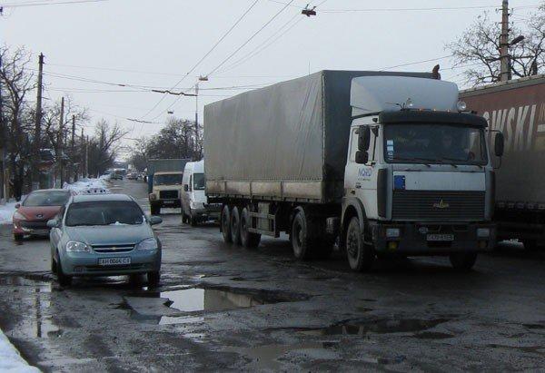 Игорь Шкиря требует предоставить информацию о расходовании «дорожных» средств в Горловке, фото-2