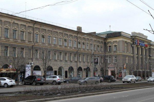 Коллектив уникального института выселяют — бизнесменам приглянулось здание в центре Донецка (фото), фото-1