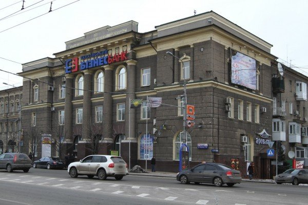Коллектив уникального института выселяют — бизнесменам приглянулось здание в центре Донецка (фото), фото-2
