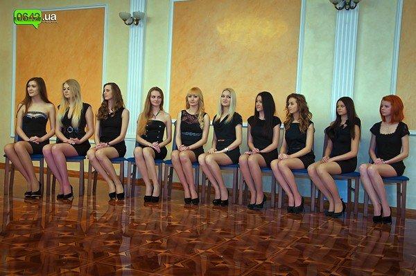 Организаторы «Мисс Луганщина 2012» рассказали какие подарки ждут победительниц областного конкурса красоты, фото-2