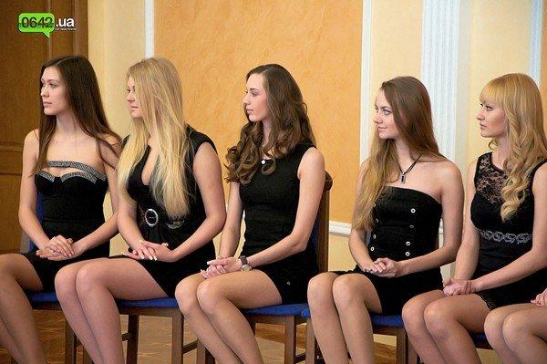 Организаторы «Мисс Луганщина 2012» рассказали какие подарки ждут победительниц областного конкурса красоты, фото-4