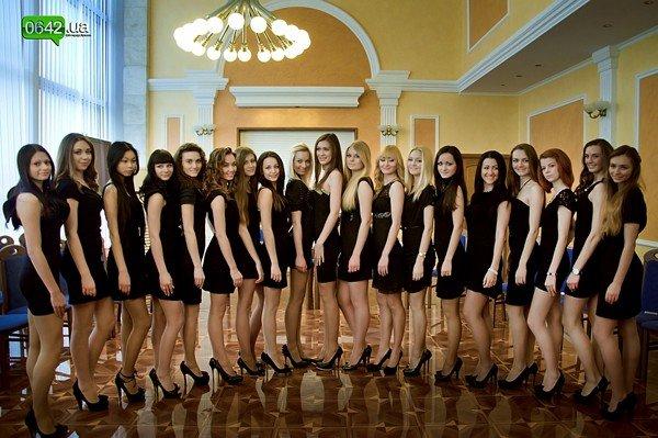 Организаторы «Мисс Луганщина 2012» рассказали какие подарки ждут победительниц областного конкурса красоты, фото-7