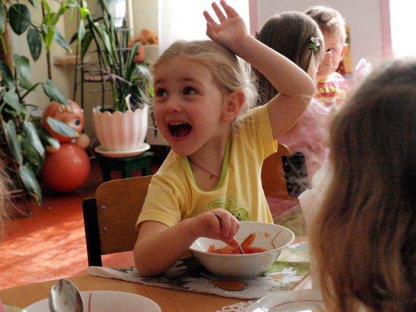 В детских садах Харькова дети недоедают (ФОТО), фото-6