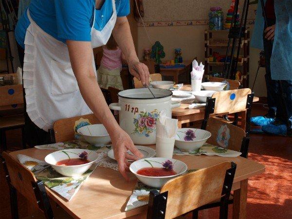 В детских садах Харькова дети недоедают (ФОТО), фото-7