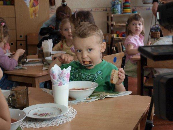 В детских садах Харькова дети недоедают (ФОТО), фото-8