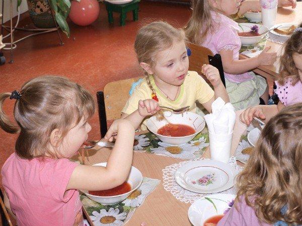 В детских садах Харькова дети недоедают (ФОТО), фото-10