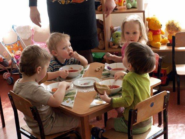 В детских садах Харькова дети недоедают (ФОТО), фото-11