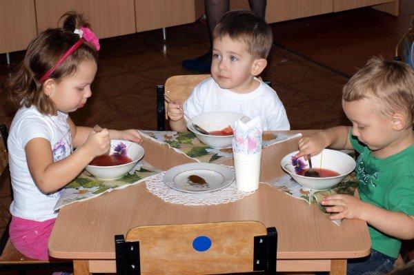 В детских садах Харькова дети недоедают (ФОТО), фото-12