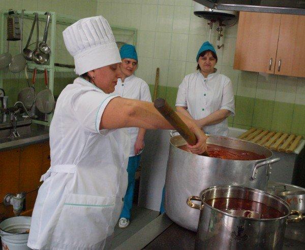 В детских садах Харькова дети недоедают (ФОТО), фото-4