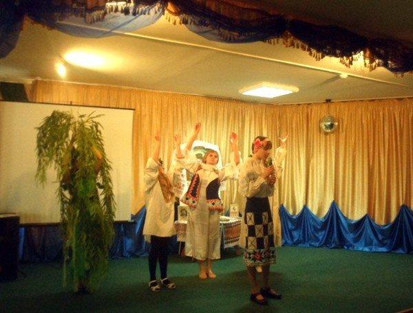Горловская школа №15 стала первой в конкурсе ученических проектов, фото-1