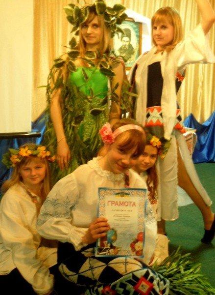 Горловская школа №15 стала первой в конкурсе ученических проектов, фото-3
