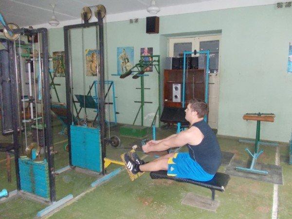 Артемовск: что светит спортсменам из «Атлета»?, фото-2