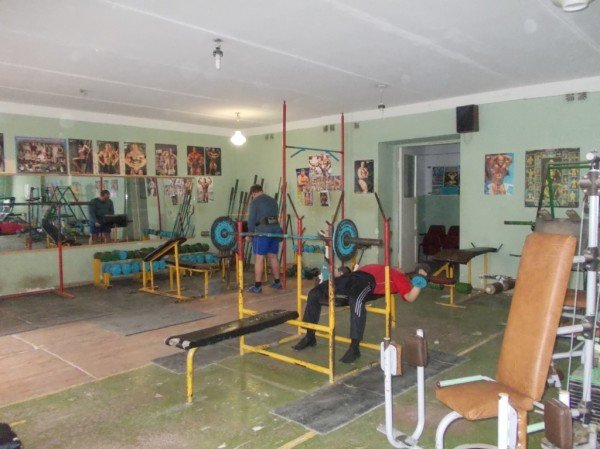 Артемовск: что светит спортсменам из «Атлета»?, фото-3
