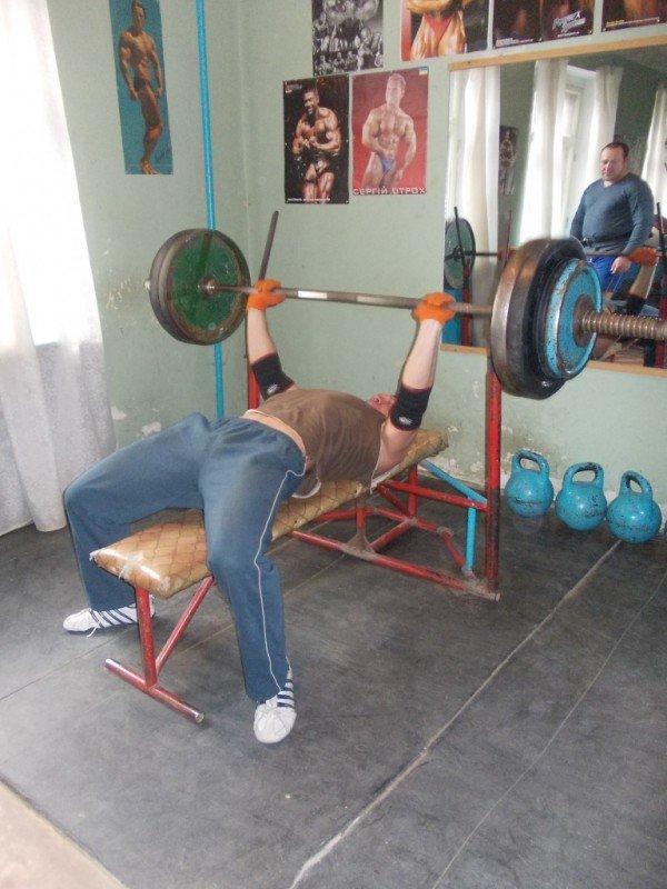 Артемовск: что светит спортсменам из «Атлета»?, фото-5