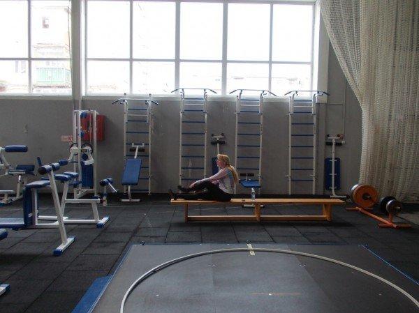 Артемовск: что светит спортсменам из «Атлета»?, фото-8