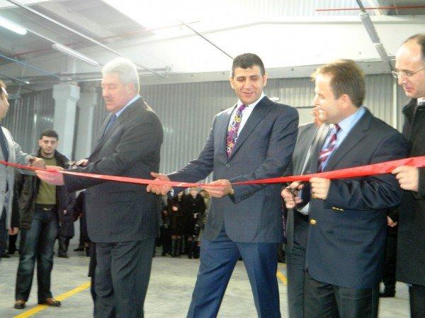 В Артемовске мебельная фабрика началась с матрасов, фото-2