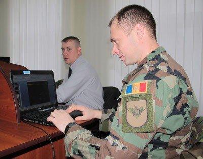 Військових з 15 країн залучили до підготовки військових навчань «Репід Трайдент-2012», фото-3