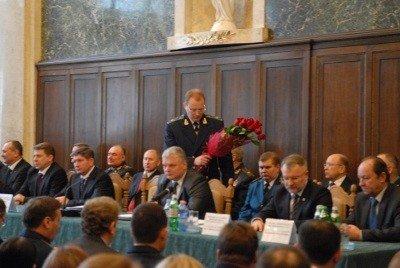 Представили нового прокурора Львівщини, фото-2
